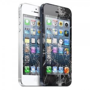 forfait-reparation-vitre-ecran-casses-lcd-iphone-5g